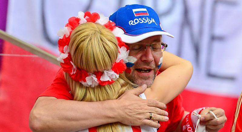 Nie nienawidź Rosjan