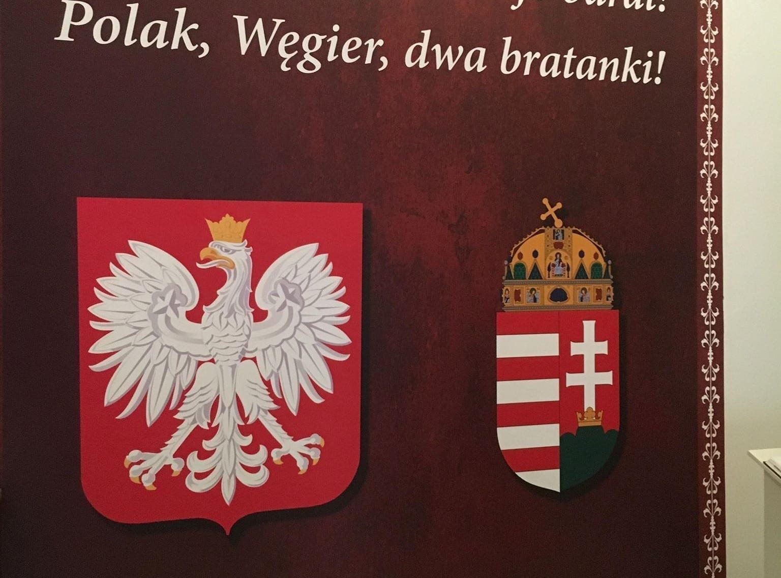 Cywilizacja polsko – węgierska