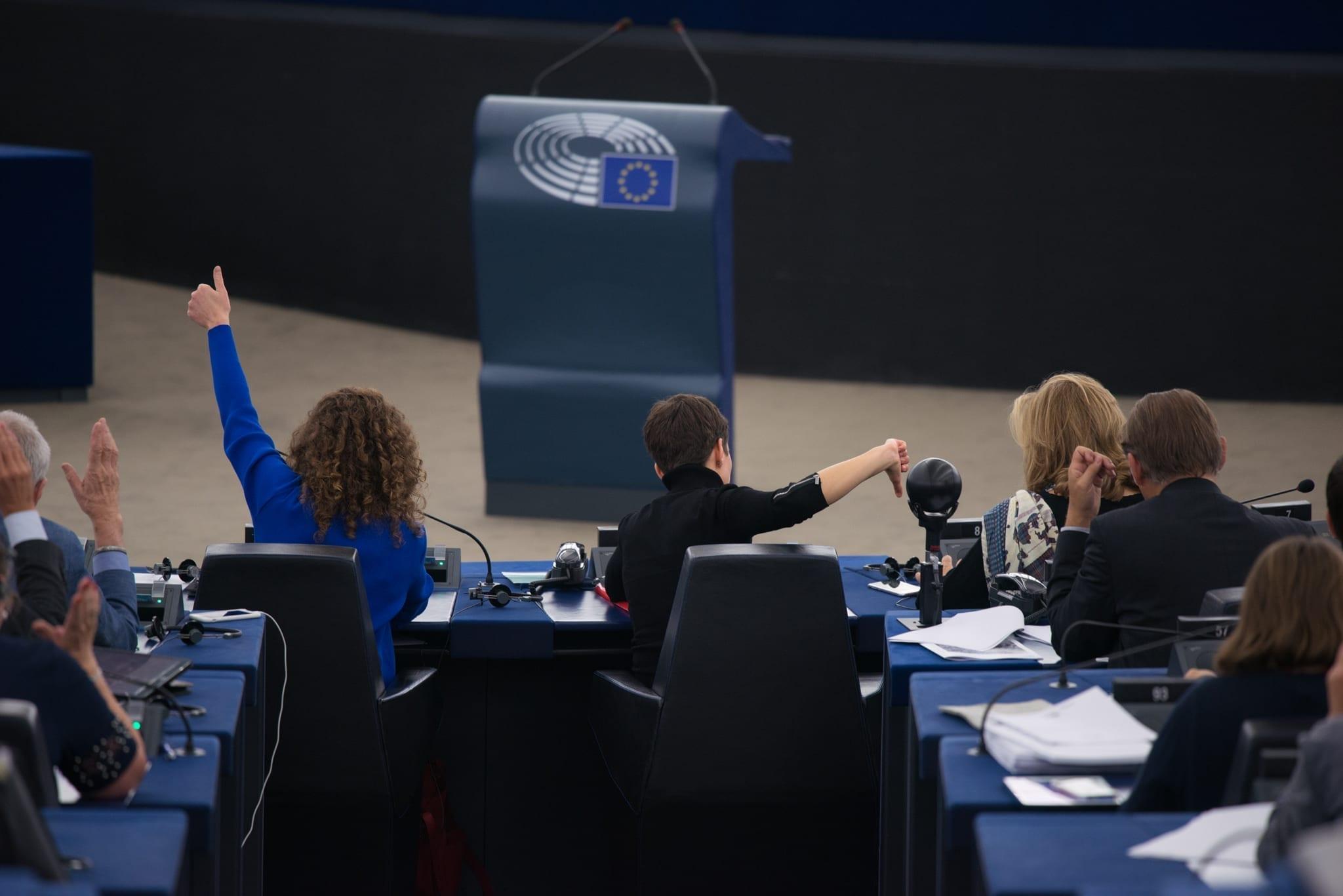 Partnerstwo Wschodnie Plus to porażka UE