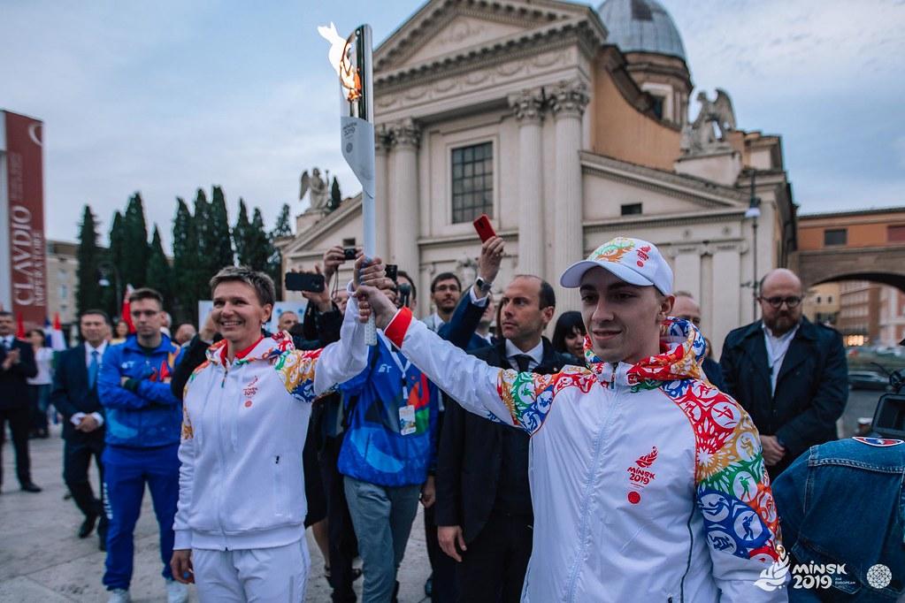 Na Białoruś bez wizy po sportowe emocje