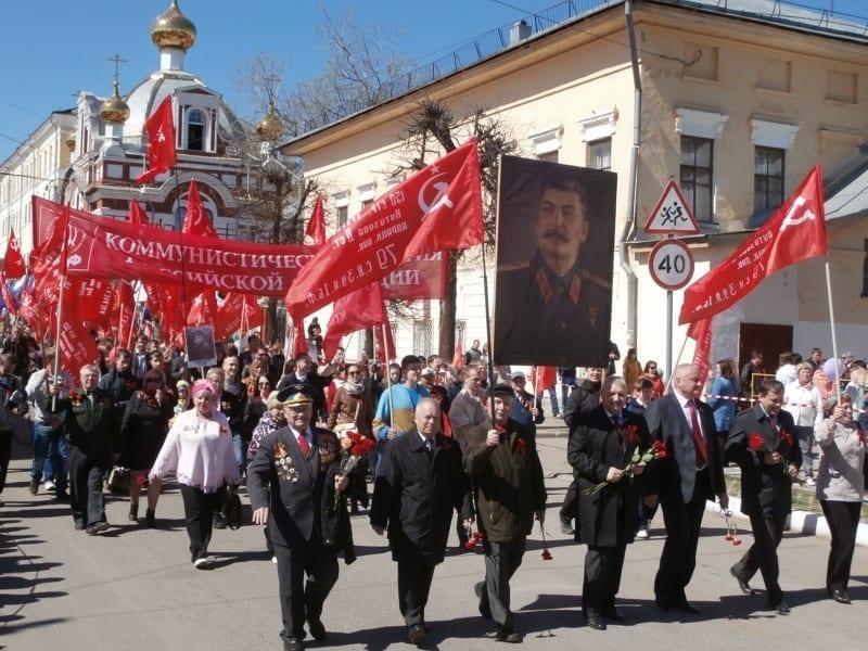 Czy komuniści to prawdziwa rosyjska opozycja? – rozmowa z Aleksiejem Gusiewem