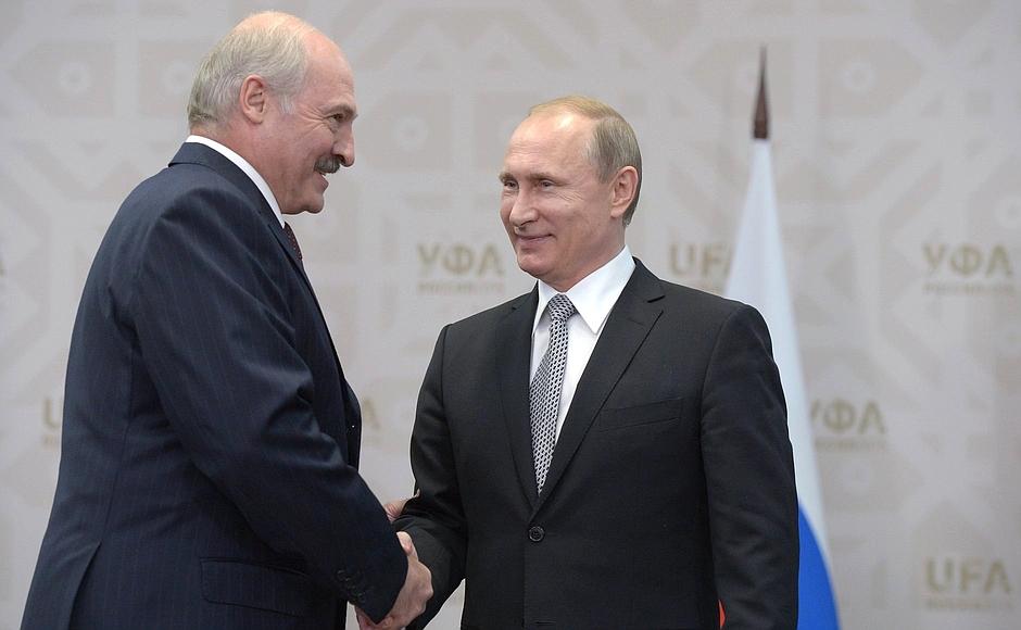 Konfederacja Białorusi i Rosji? Kommersant dotarł do tajnego porozumienia o integracji dwóch państw