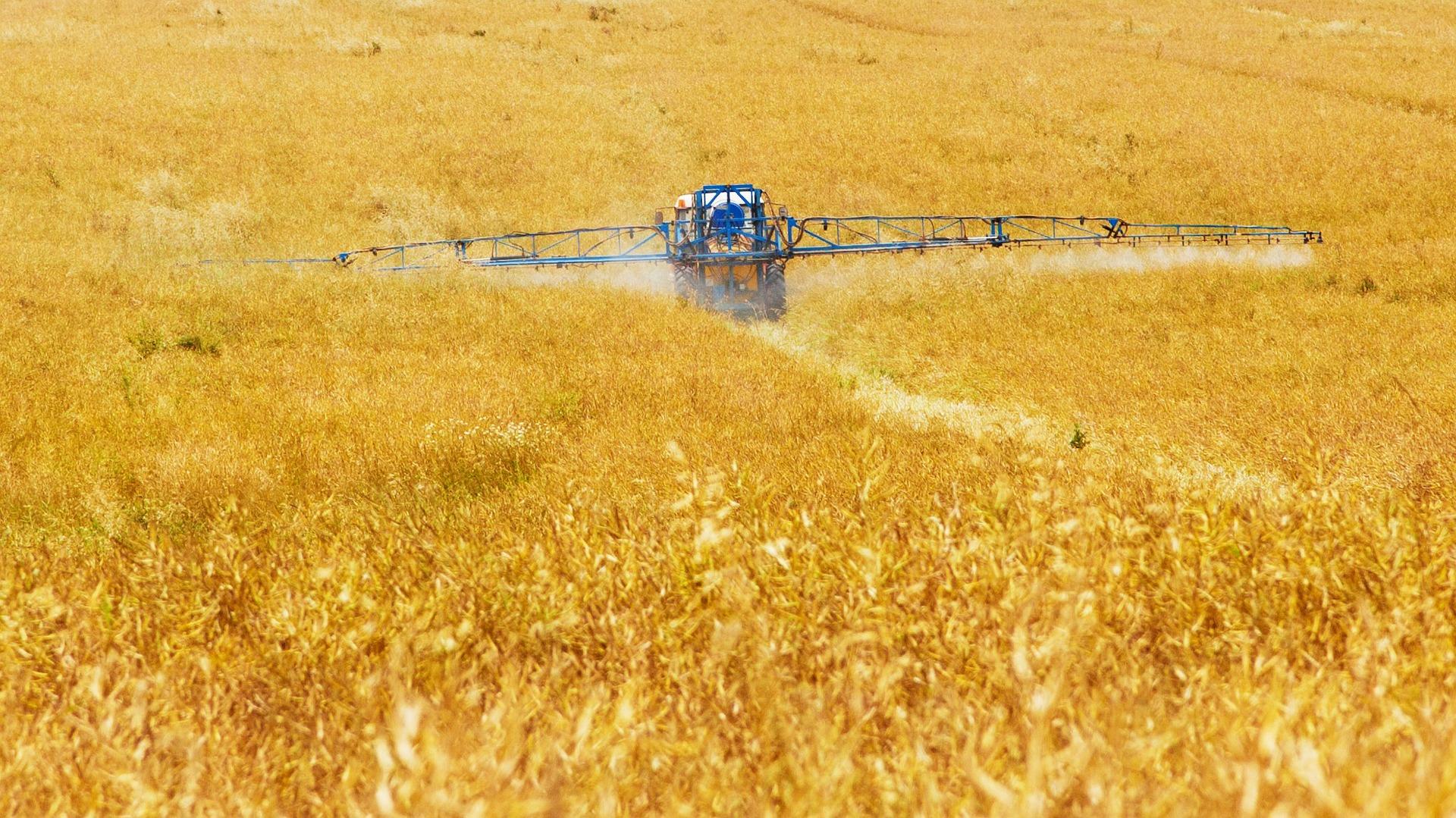 """Ukraina chce ograniczenia w imporcie nawozów. Firtasz: """"zdrowy protekcjonizm"""""""
