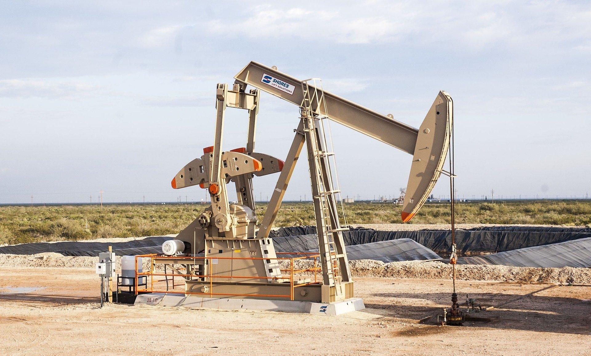 Belorusneft odkryła dwa złoża ropy na wschodzie Białorusi