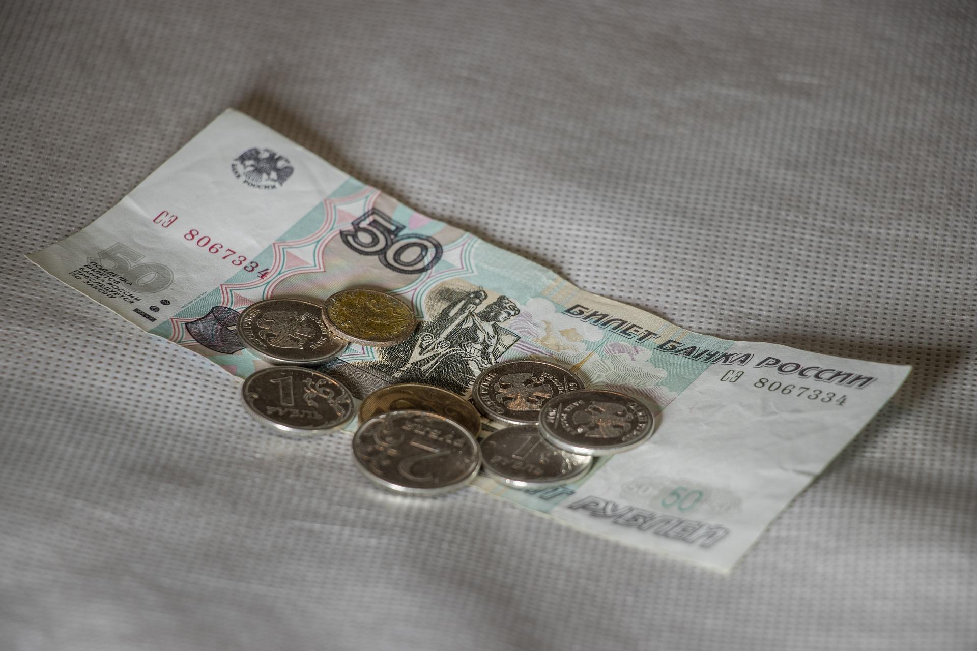 Kwietniowe zamrożenie mocno uderzyło w gospodarkę Rosji
