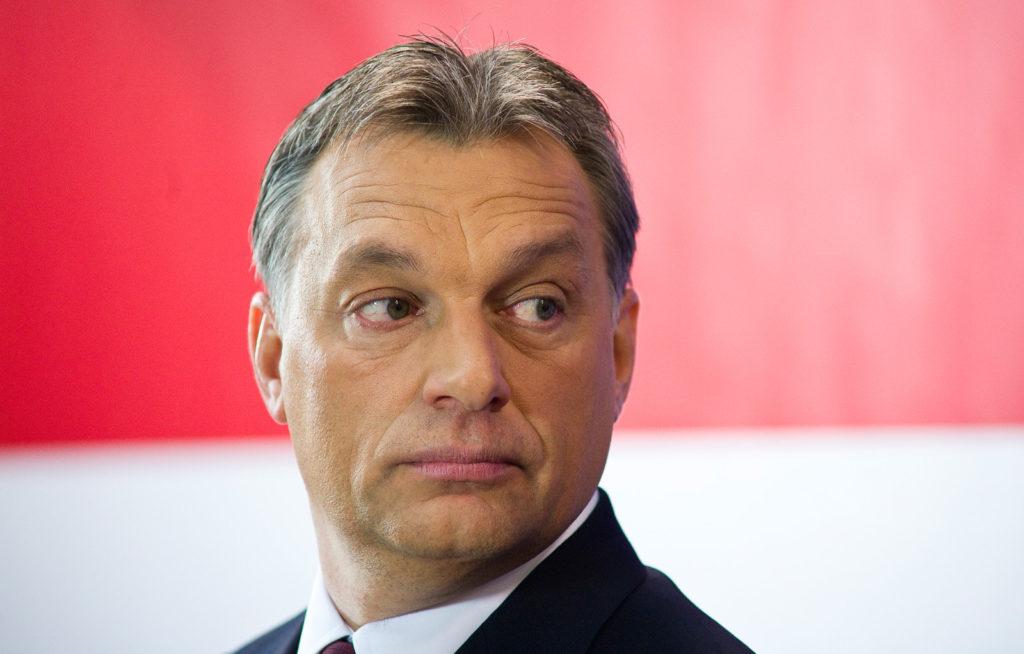 Wiktor Orban z pierwszą wizytą na Białorusi