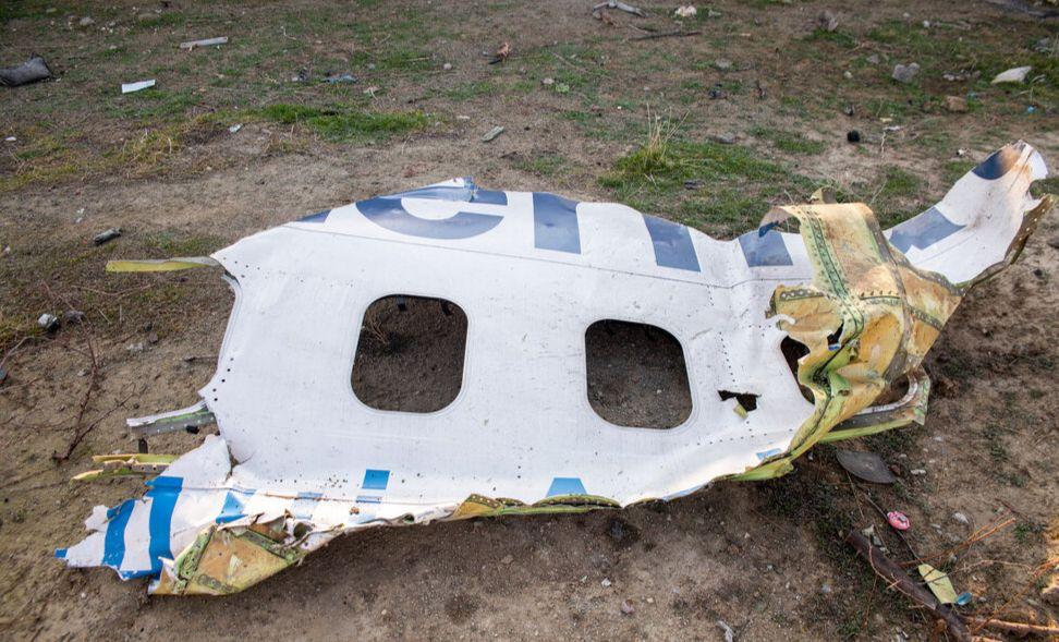 Iran: Czarne skrzynki zestrzelonego samolotu UIA nie zawierają ważnych informacji
