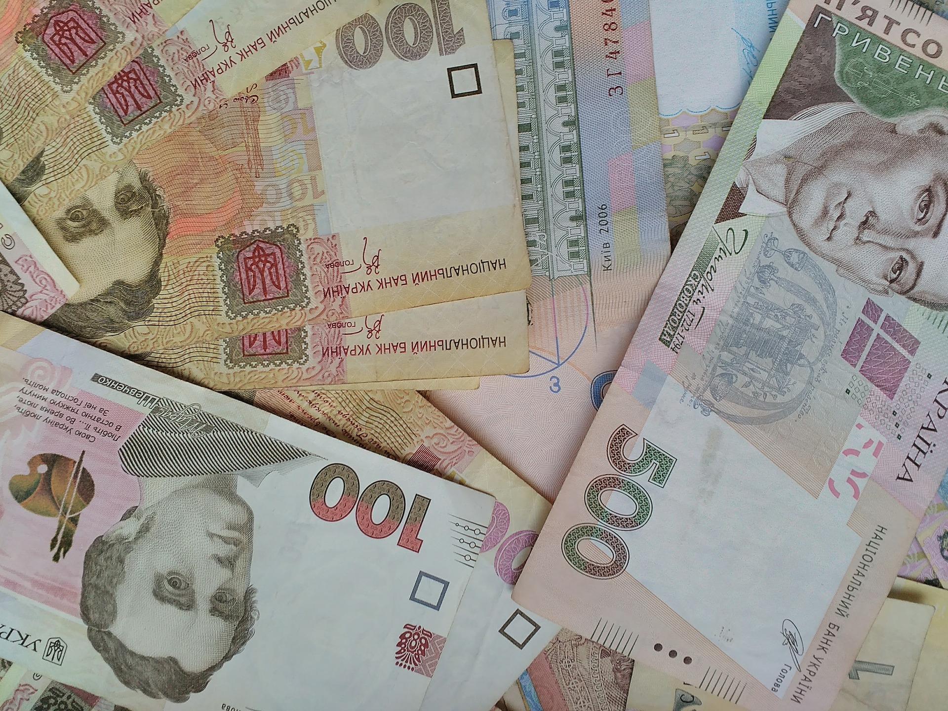 PKB Ukrainy w okresie styczeń-kwiecień spadło o 5%