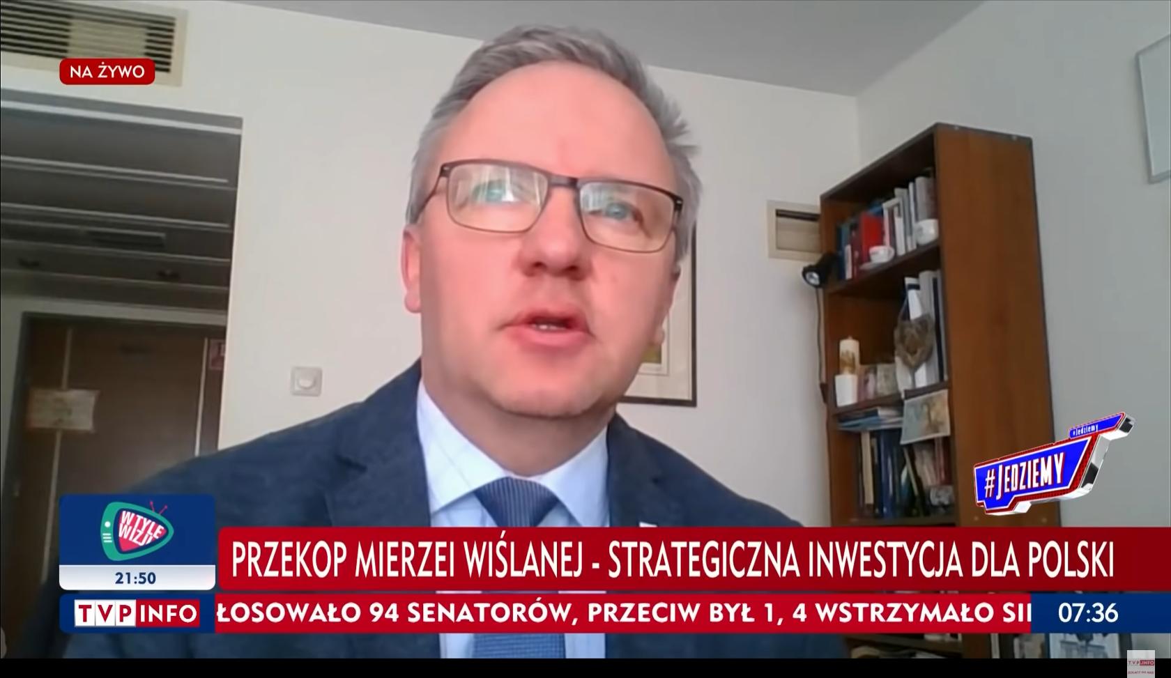 Białoruś i Ukraina zyskają dostęp do Bałtyku przez Mierzeję Wiślaną