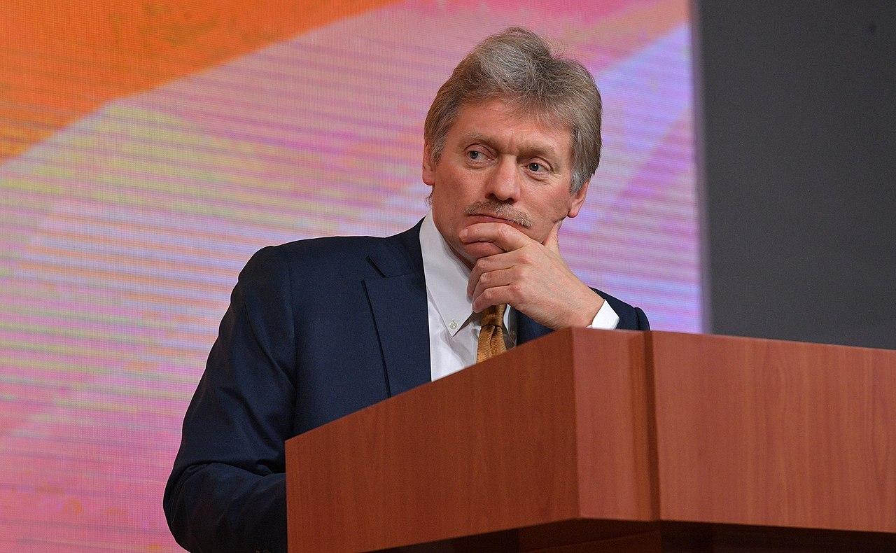 """Rzecznik Kremla o aresztowanych pod Mińskiem: """"Nie robili niczego nielegalnego"""""""