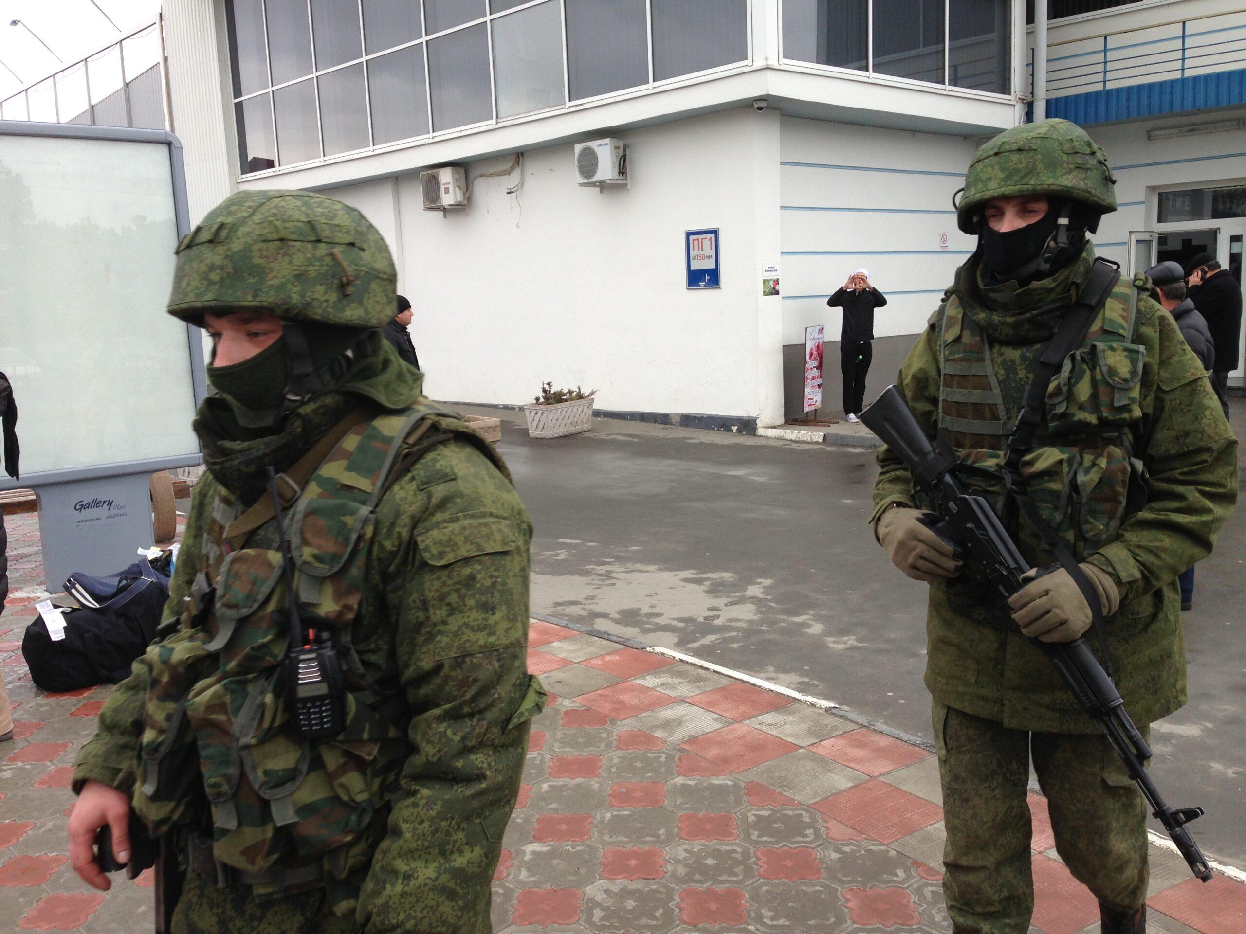 Pod Mińskiem zatrzymano 32 rosyjskich żołnierzy Grupy Wagnera – donosi agencja BelTA