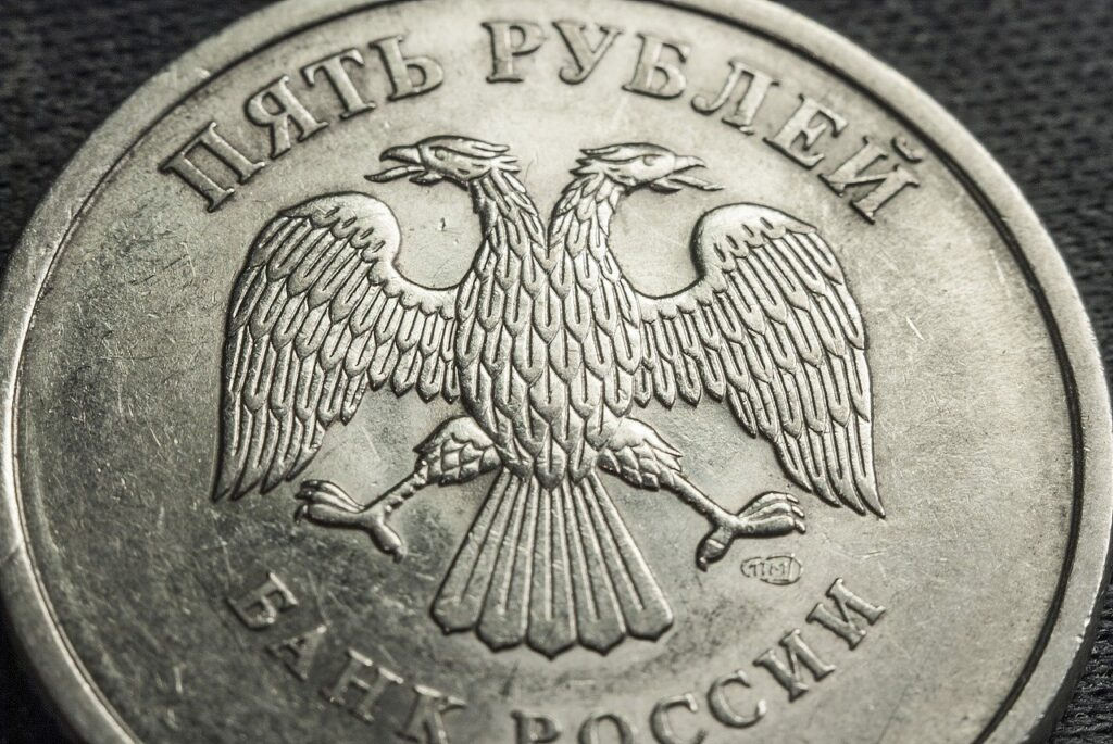 Dochody Rosjan spadły przez pandemię koronawirusa