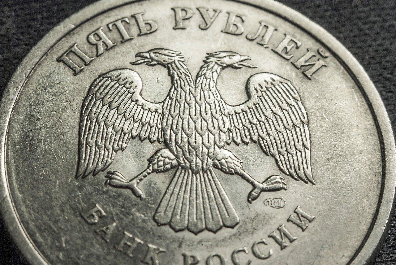 Liczba Rosjan żyjących za mniej niż 15 tys. rubli wzrosła do 45%