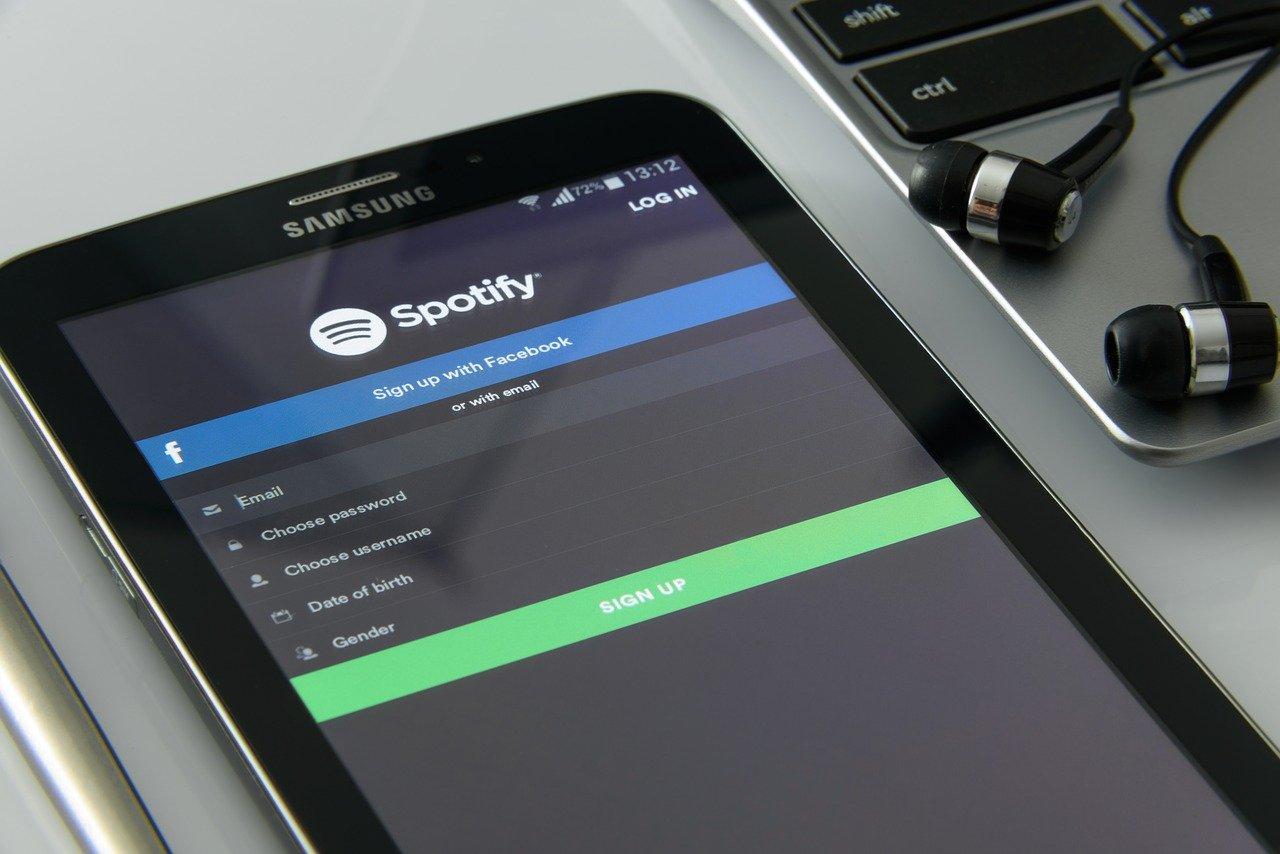 Spotify wreszcie dostępny w Rosji, na Białorusi i Ukrainie