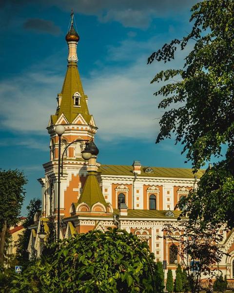 Łukaszenka: Polska chce odebrać Grodno
