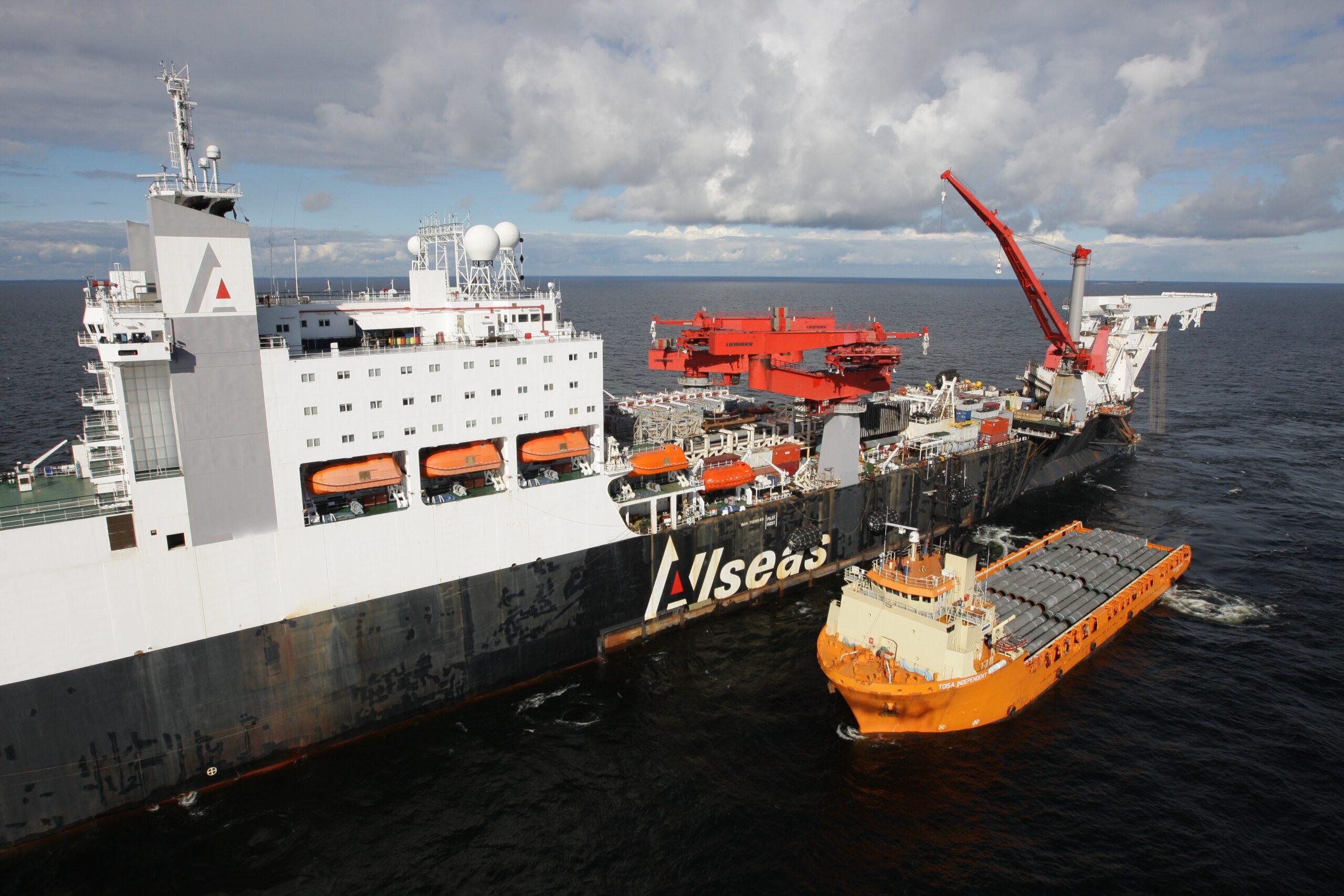 Nord Stream 2: UOKiK nałożył ogromne kary na Gazprom