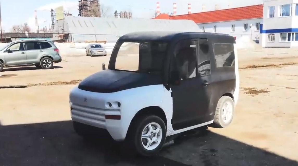 Samochód elektryczny za niecałe 30000 złotych jeszcze w tym roku?