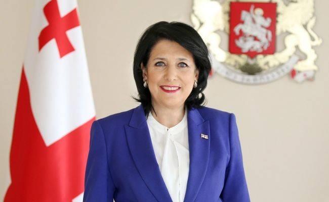 Wybory parlamentarne w Gruzji w październiku