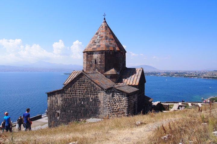 Ogromne straty branży turystycznej Armenii