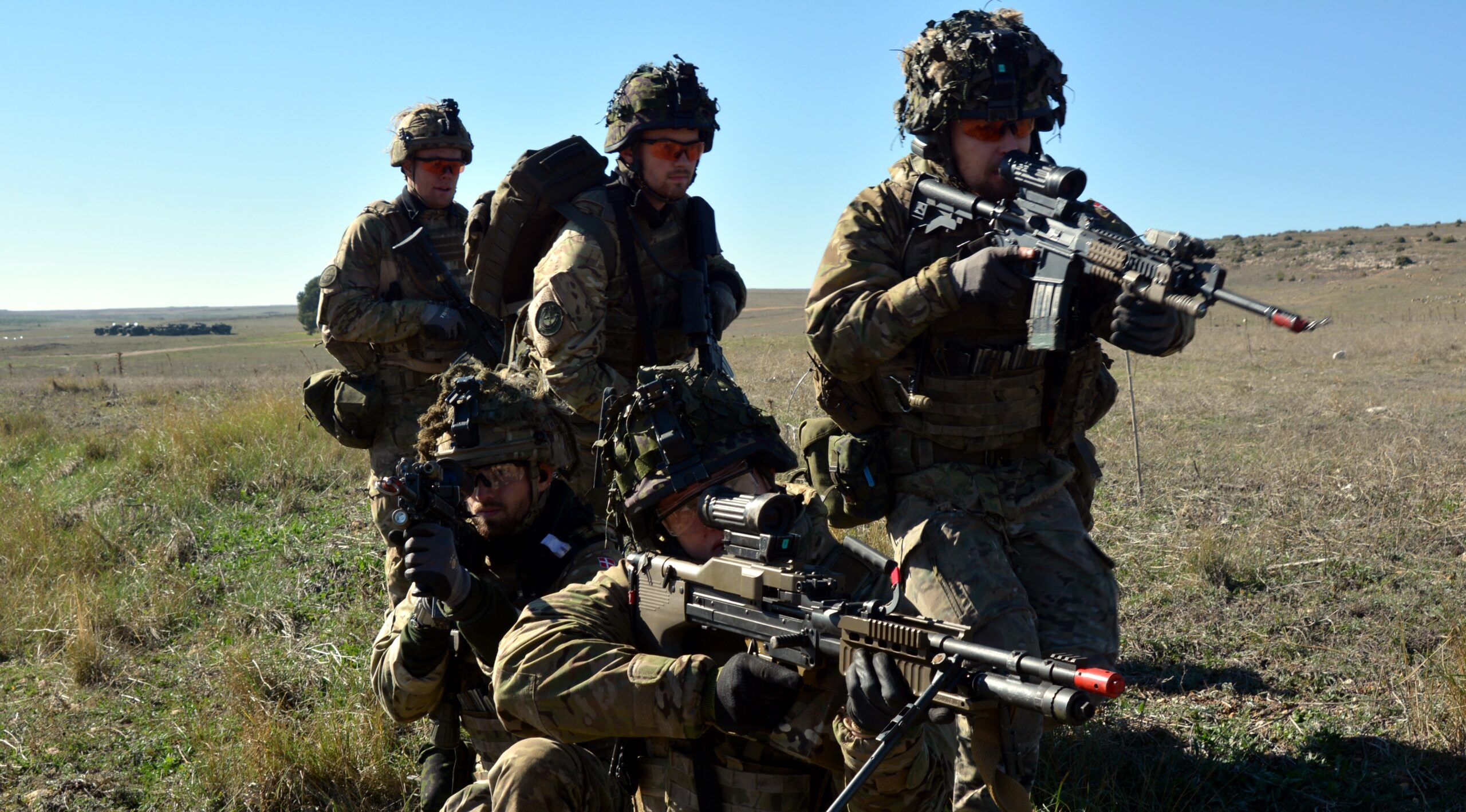 Białoruś skraca ćwiczenia i wycofuje część wojsk znad zachodniej granicy