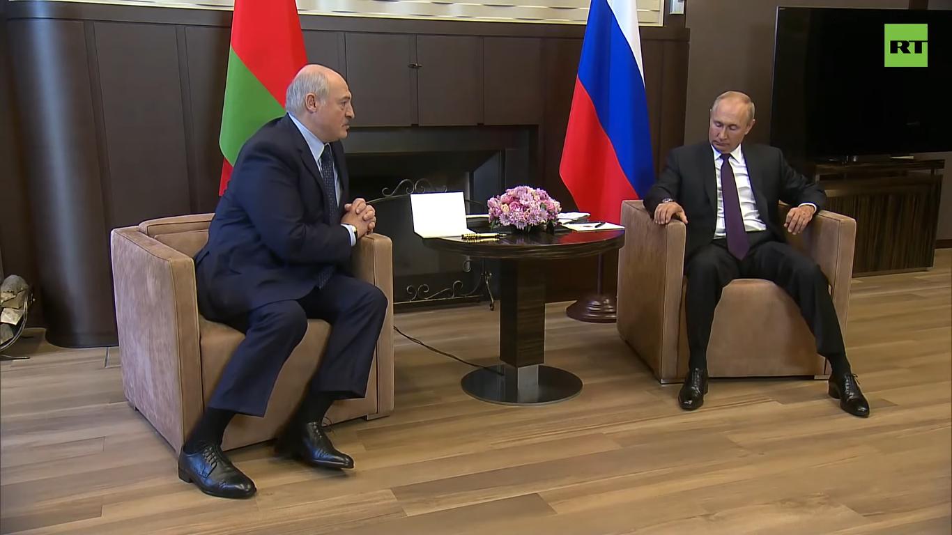 Putin: Spełnimy wszystkie nasze wspólne zobowiązania