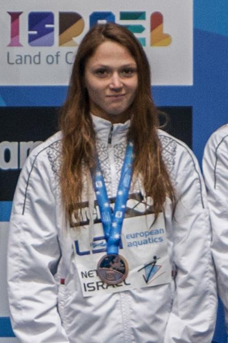 Alaksandra Hierasimienia została przewodniczącą Białoruskiej Fundacji Solidarności Sportowej