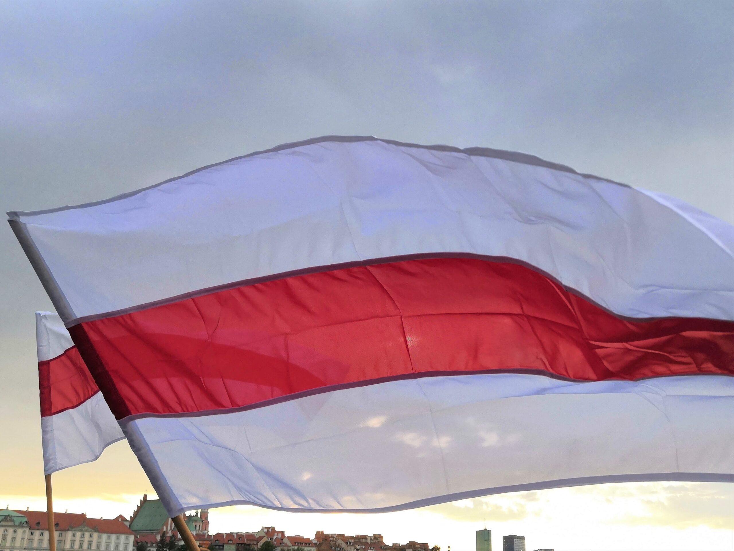 Kolejna niedziela protestów w Białorusi. W kraju zatrzymano ponad 225 osób