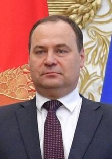 Premier Białorusi: ogólnokrajowy strajk jest ciosem wymierzonym w Białoruś