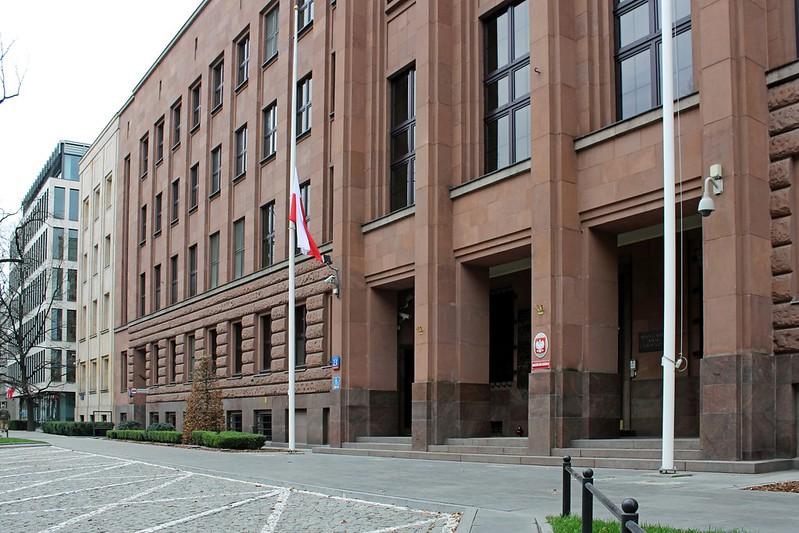 Polska deklaruje gotowość do współpracy z prezydent-elekt Mołdawii Maią Sandu