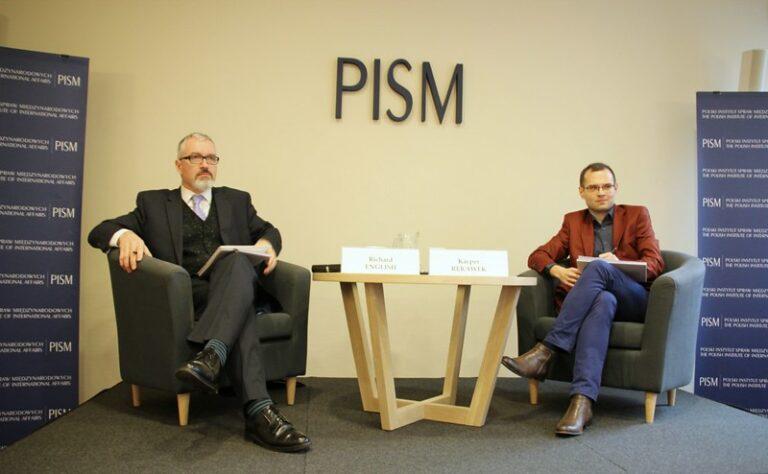 PISM szuka nowego dyrektora