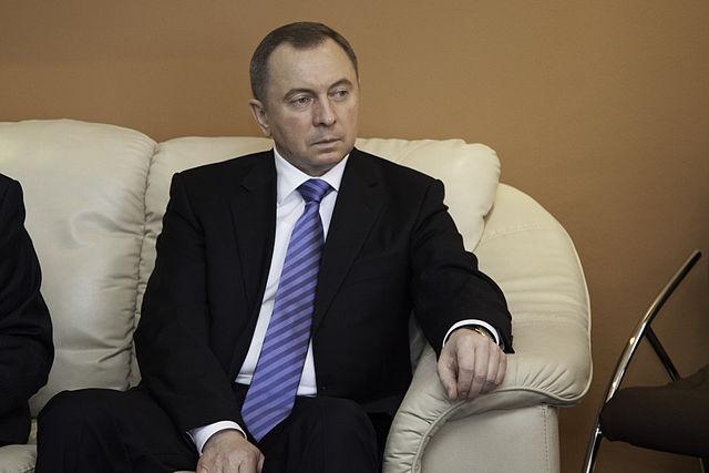 Białoruś również obłoży UE swoimi sankcjami