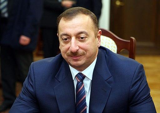 Alijew żąda rekompensaty od rządu Armenii za zniszczenia w Karabachu