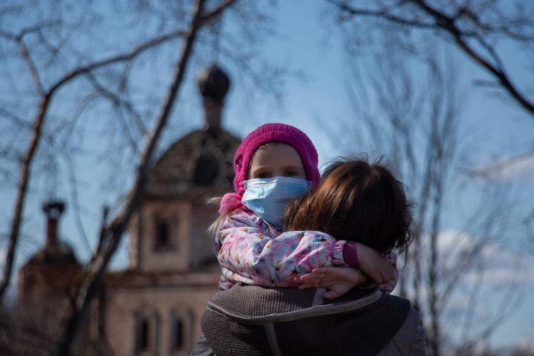 Trzykrotnie więcej śmierci od koronawirusa w Rosji?