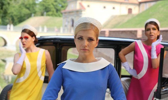 """W TVP 2 rusza dzisiaj rosyjski serial """"Królowa Piękności"""""""