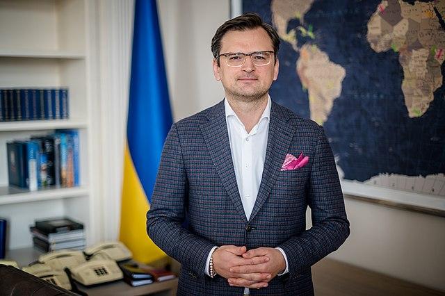 Szef ukraińskiego MSZ o Nawalnym – wróg mojego wroga, mój przyjaciel