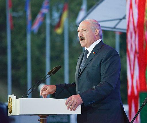 Łukaszenka: Nie będziemy przyjmować samolotów z Ukrainy