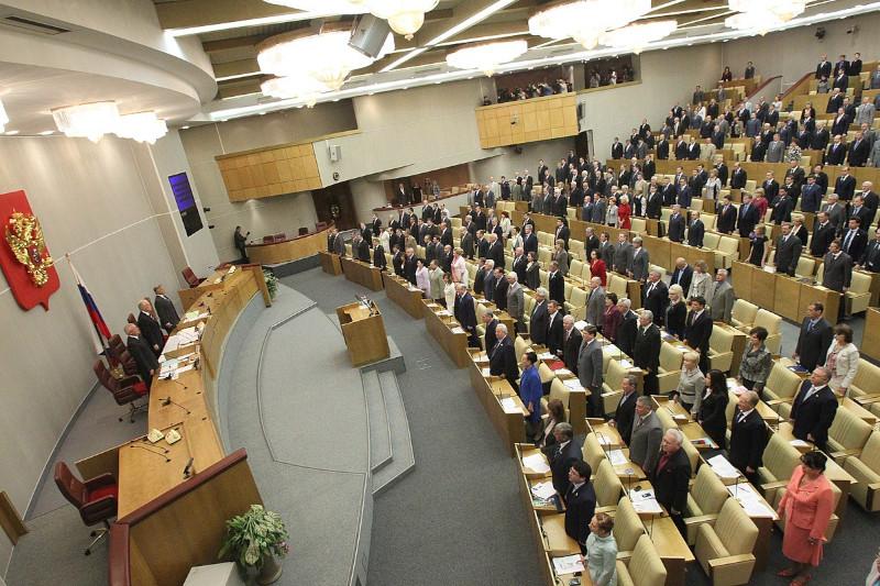 Ella Pamfilowa ponownie wybrana na szefową CKW