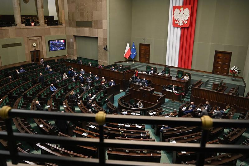 CIS: Wystąpienie Przewodniczącej Polskiej Delegacji do ZP OBWE ws. Białorusi