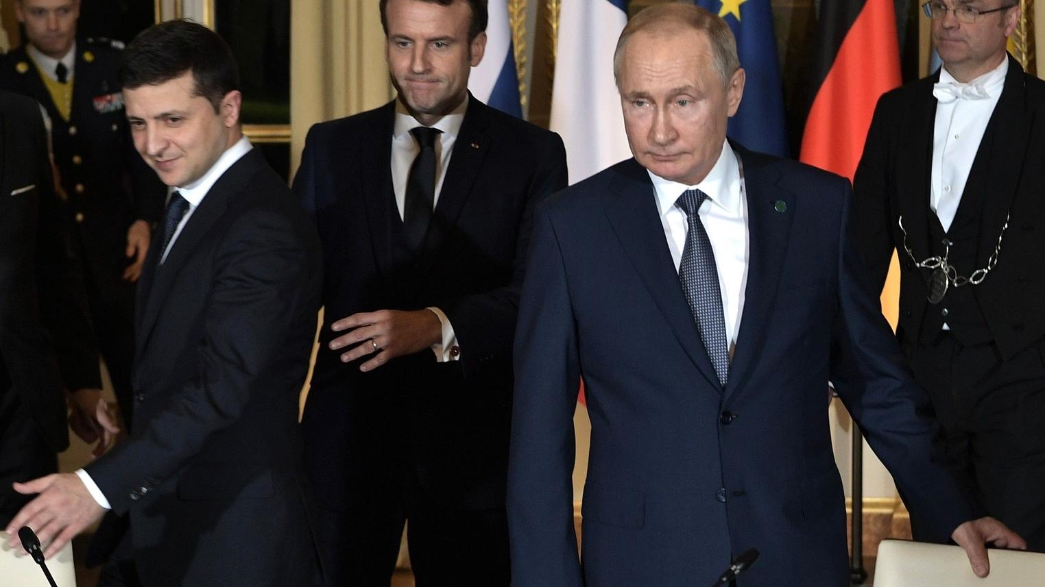 """Czy Putin jest """"zabójcą""""? Szef NATO musiał udzielić odpowiedzi na trudne pytanie"""