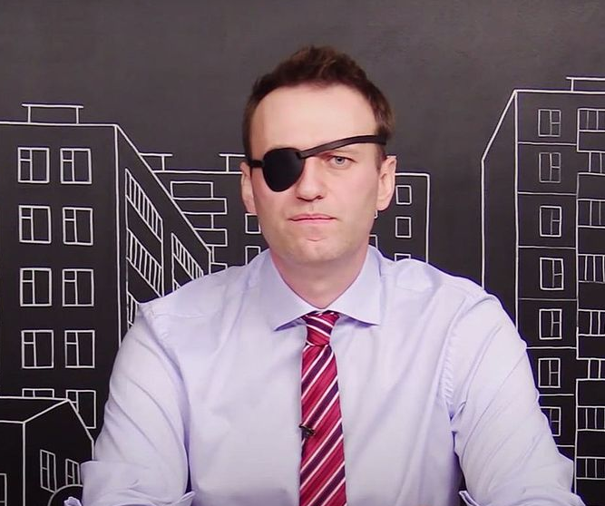 Nawalny opisał swój stan zdrowia. Wyjawił, przed czym ostrzegał go Chodorkowski