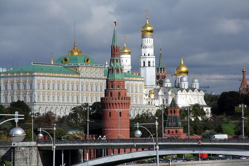 Rosja wydala ze swojego kraju dyplomatów Litwy, Łotwy i Estonii