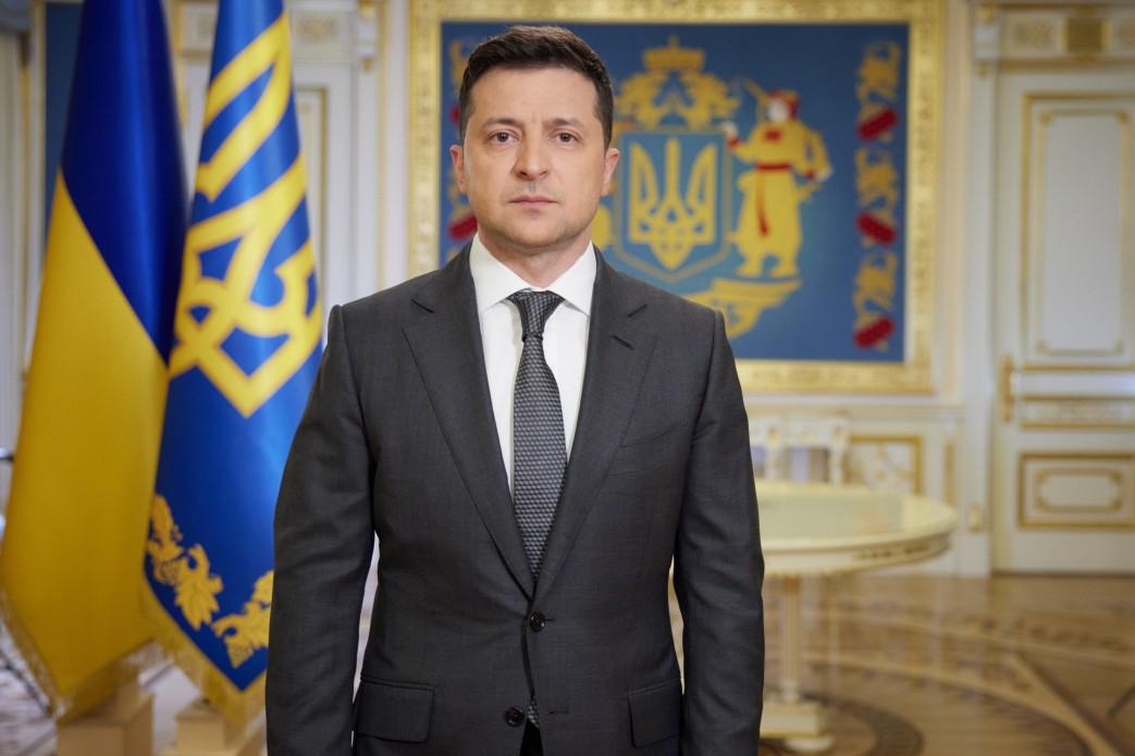 Zełenski dziękuje NATO za deklarację, że Ukraina zostanie członkinią NATO. Jest jedno ale…