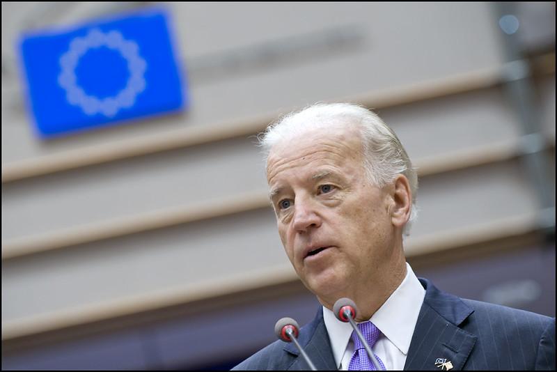 Biden zaproponował Putinowi spotkanie ws. Ukrainy