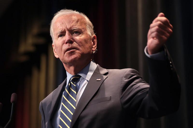 USA nakładają nowe sankcje na Rosję! Teraz Biden czeka na deeskalację.