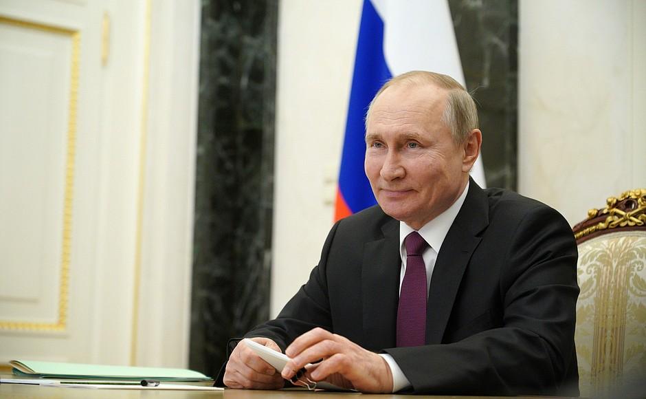 Putin u władzy do 2036 roku? Nowa uchwała wchodzi w życie