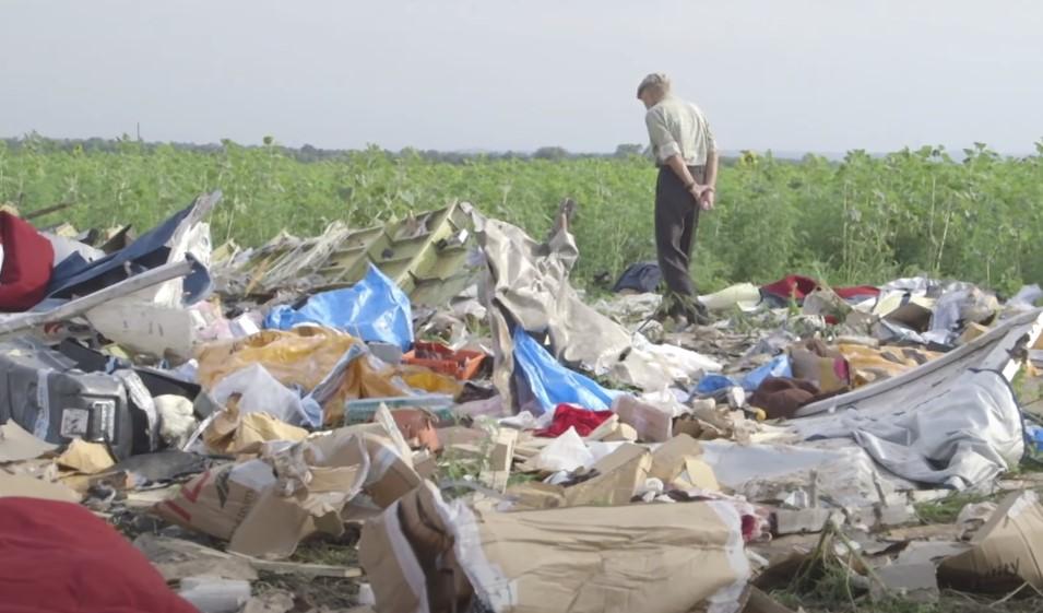 Ponad 200 osób złożyło wnioski o odszkodowanie po katastrofie Boeinga  MH17 w Ukrainie