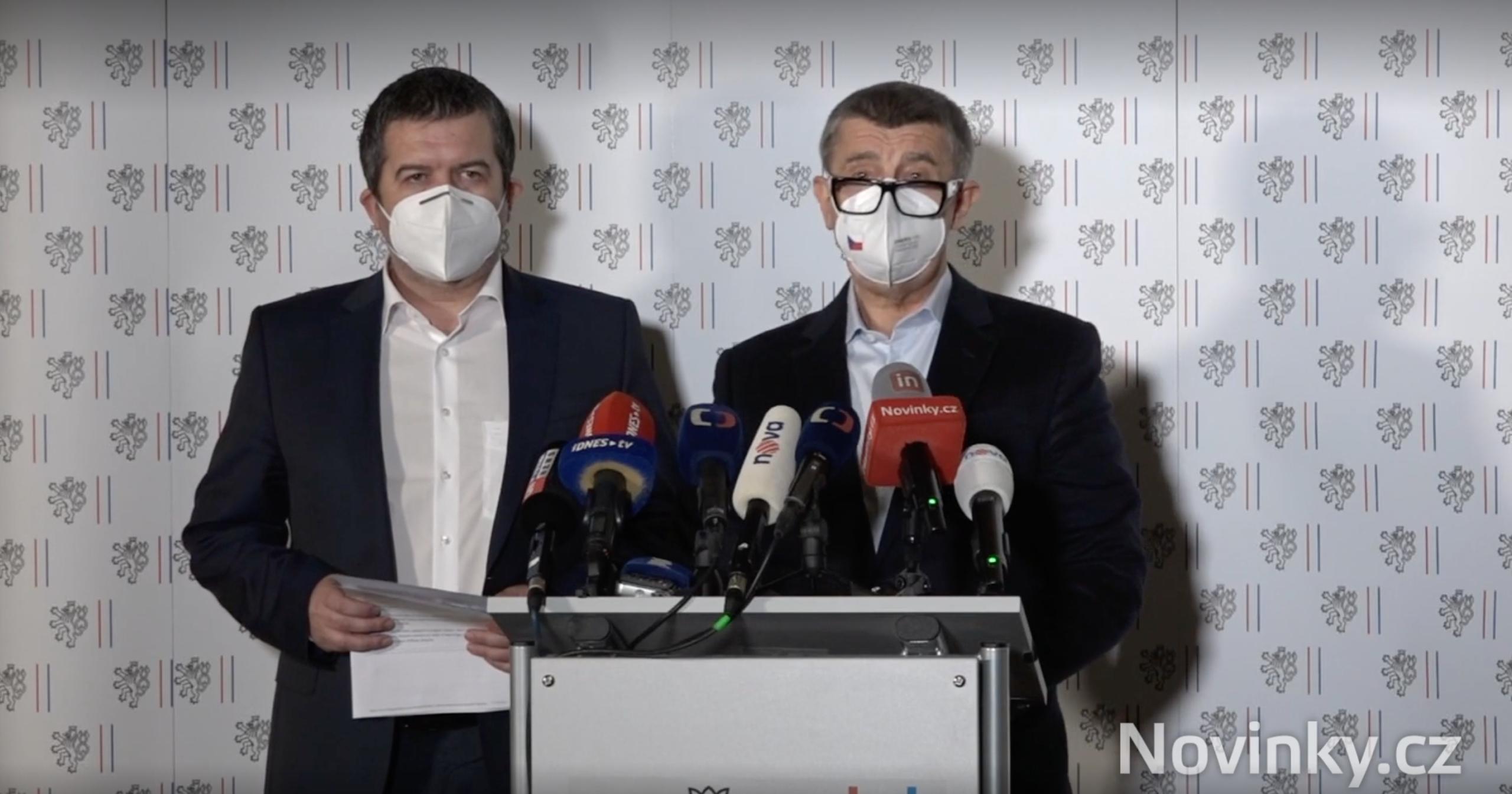 Czechy wydalą rosyjskich dyplomatów pod zarzutem szpiegostwa. Mogli mieć związek z wybuchem z 2014 roku