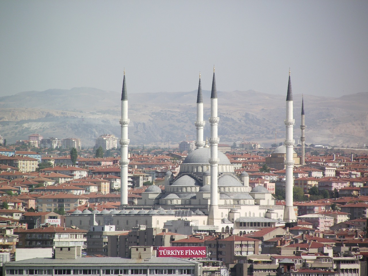 Rosja zawiesza loty do Turcji. Powód? Oficjalnie: covid-19, nieoficjalnie: Ukraina
