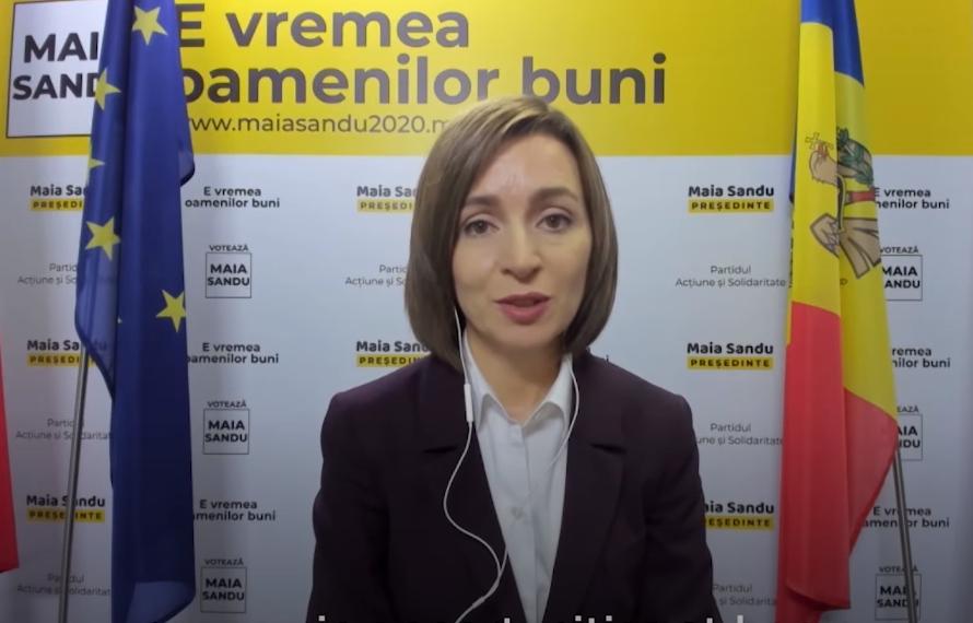 Prezydent Mołdawii chce rozwiązać parlament. Szykują się więc przedterminowe wybory