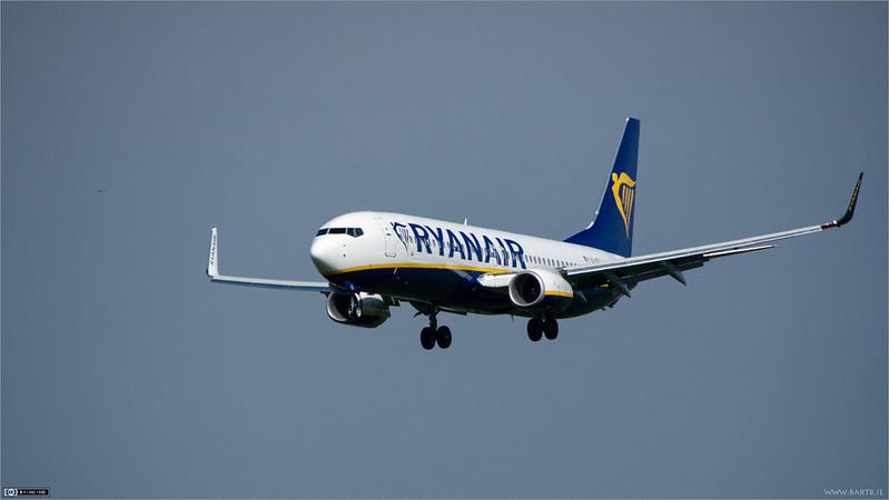 Białorusini udostępnili transkrypcję rozmowy kontrolerów z Ryanairem lecącym do Wilna